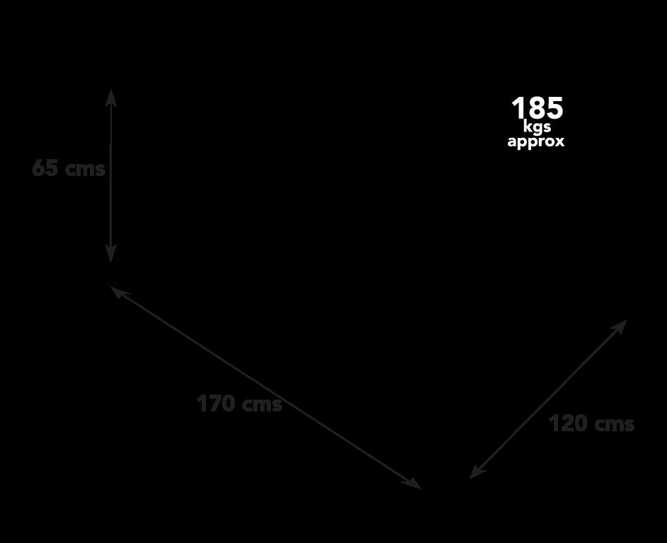 Delta dimensions