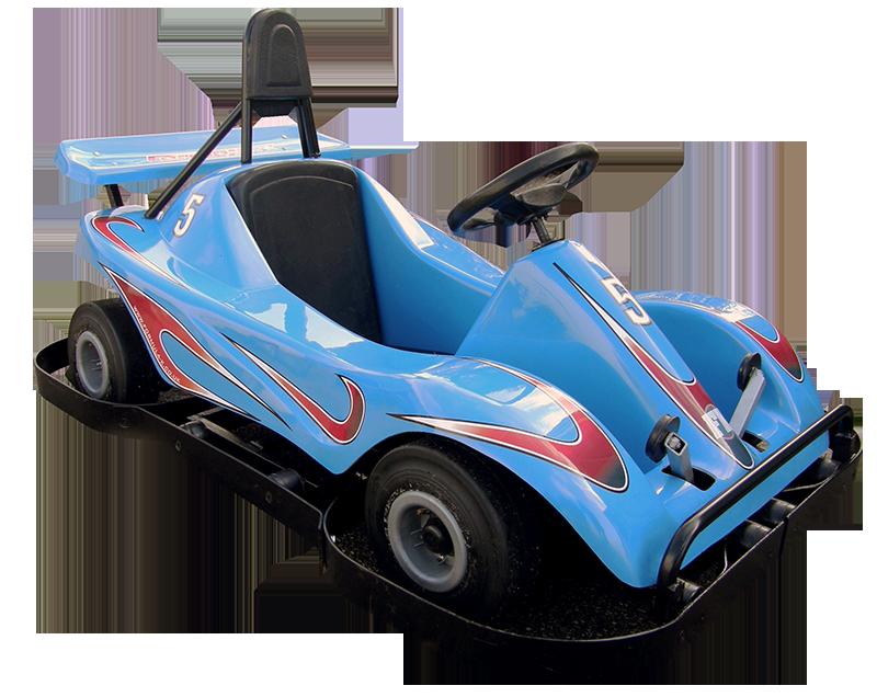 Delta   Mini Cars & Go-Kart Manufacturers